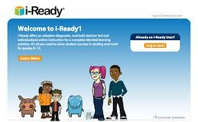 $3.6 Million Dollars for iReady?
